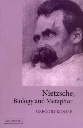 Neitzsche Biology Metaphor