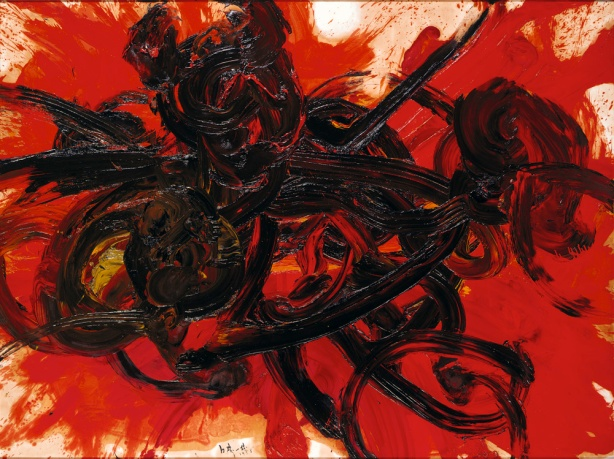 3_Shiraga_Kazuo_Work