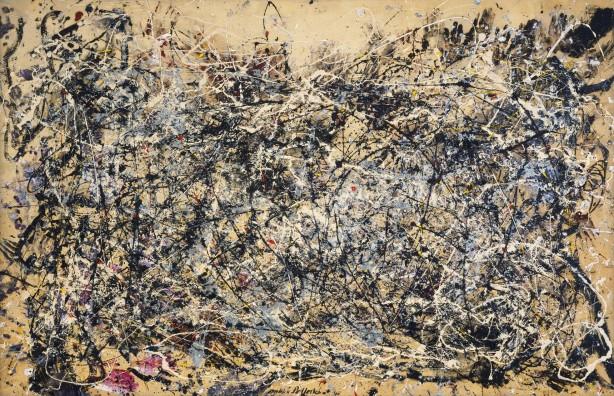 Number 1 1948 Pollock