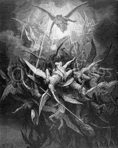 gustave-dor-the-fall-of-the-rebel-angels-from-john-miltons-paradise-lost-black-and-white-engraving