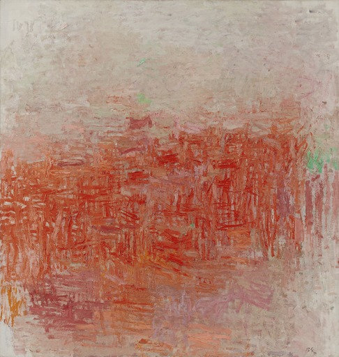 Guston Moma