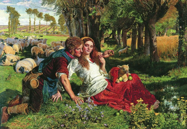 William_Holman_Hunt_001